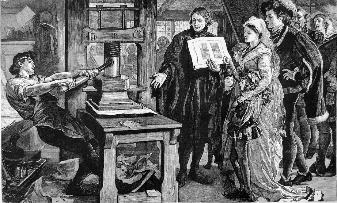 1200px-The_Caxton_Celebration_-_William_Caxton_showing_specimens_of_his_printing_to_King_Edward_IV_and_his_Queen